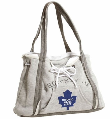 Toronto Maple Leafs Property of Hoody Purse