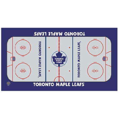 Toronto Maple Leafs Runner Mat