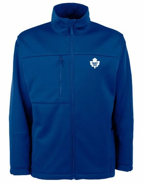 Toronto Maple Leafs Mens Traverse Jacket (Team Color: Royal)