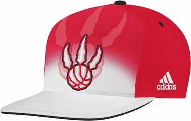 Toronto Raptors 2011 Draft Snap Back Hat