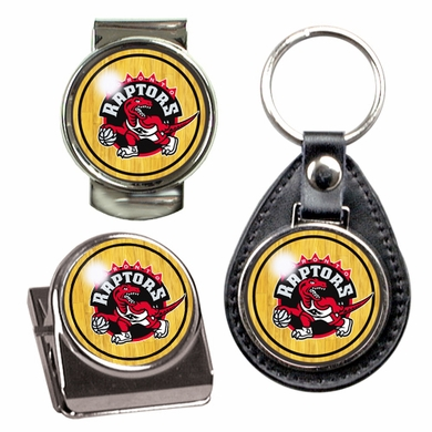 Toronto Raptors 3 Piece Gift Set