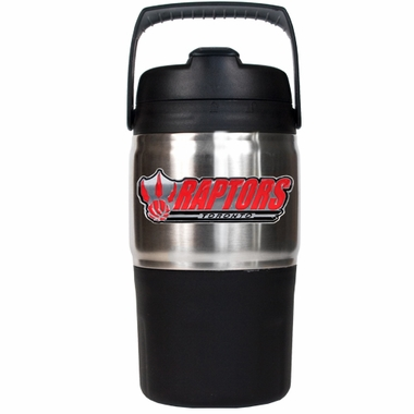 Toronto Raptors 48oz Travel Jug