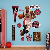 Toronto Raptors Wall Decorations
