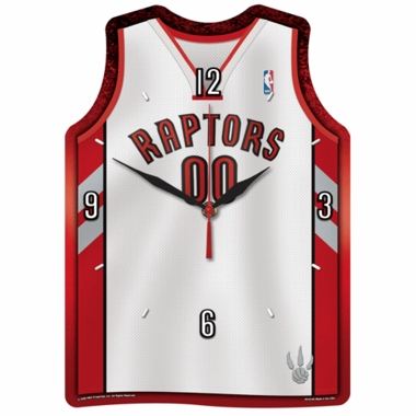 Toronto Raptors High Definition Wall Clock