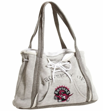 Toronto Raptors Property of Hoody Purse