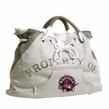 Toronto Raptors Property of Hoody Tote