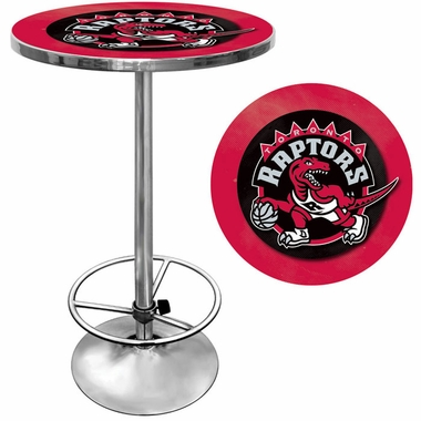 Toronto Raptors Pub Table