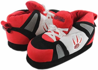 Toronto Raptors UNISEX High-Top Slippers