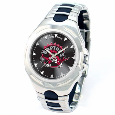 Toronto Raptors Victory Mens Watch
