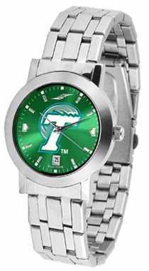 Tulane Dynasty Men's Anonized Watch