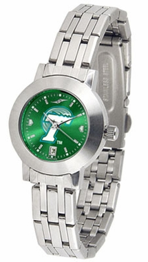 Tulane Dynasty Women's Anonized Watch
