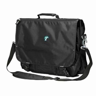 Tulane Executive Attache Messenger Bag