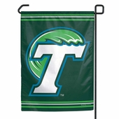Tulane Flags & Outdoors