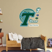 Tulane Wall Decorations