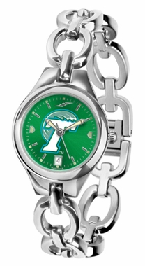 Tulane Women's Eclipse Anonized Watch