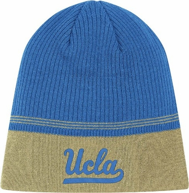 UCLA 2011 Sideline Cuffless Coaches Knit Hat Beanie
