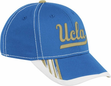 UCLA 2011 Sideline Player Flex Hat