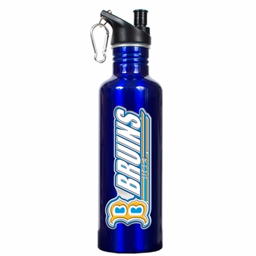 UCLA 26oz Stainless Steel Water Bottle (Team Color)
