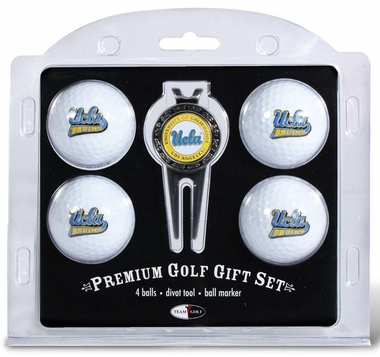UCLA 4 Ball and Divot Tool Set
