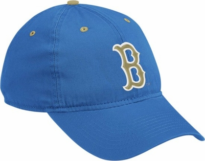 UCLA Adidas Adjustable Slouch Hat