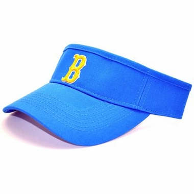 UCLA Adjustable Birdie Visor