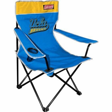 UCLA Broadband Quad Tailgate Chair