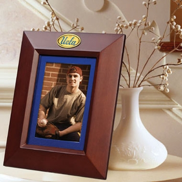 UCLA BROWN Portrait Picture Frame