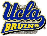 UCLA Bruins Hitch Cover Class 3