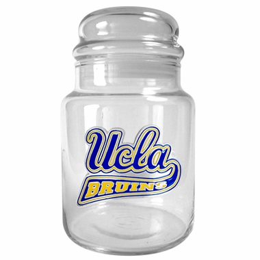 UCLA Candy Jar