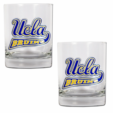 UCLA Double Rocks Set