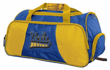 UCLA Athletic Duffel