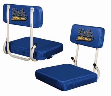 UCLA Hard Back Stadium Seat