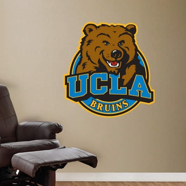 UCLA Logo Fathead Wall Graphic