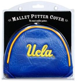 UCLA Mallet Putter Cover