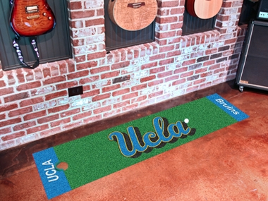 UCLA Putting Green Mat