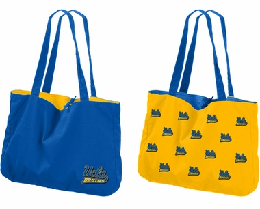 UCLA Reversible Tote