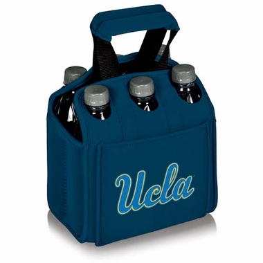 UCLA Six Pack (Blue)