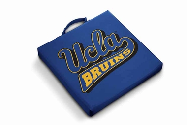 UCLA Stadium Cushion
