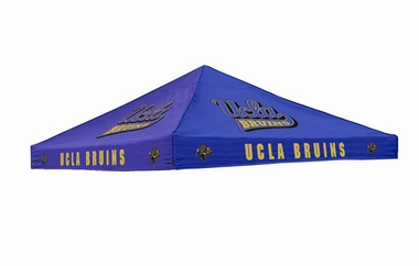 UCLA Team Color Canopy