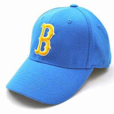 UCLA Team Color Premium FlexFit Hat