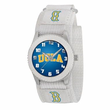 UCLA Youth Rookie Watch (White)