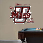University of Massachusetts Wall Decorations