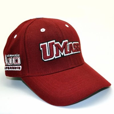 Umass Triple Conference Adjustable Hat