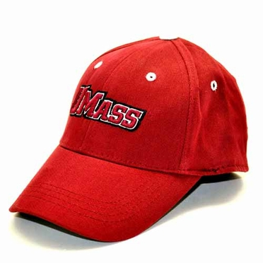 Umass Youth FlexFit Hat