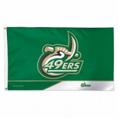 UNC Charlotte Flags & Outdoors