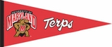 University of Maryland Terrapins Merchandise Gifts and Clothing