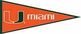 University of Miami Hurricanes Merchandise Gifts and Clothing