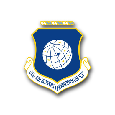 Air Support Operations Group 2