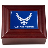 US Air Force Home Decor