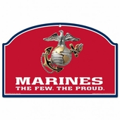 US Marines Wall Decorations